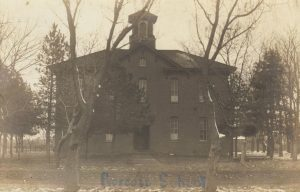 Prescott - Prescott School